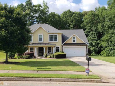 280 Creekside Cir, Hampton, GA 30228 - MLS#: 8417378