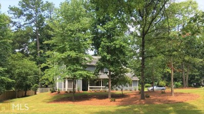 201 Skiff Trce, Peachtree City, GA 30269 - MLS#: 8417408