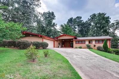 1177 Hess Dr, Avondale Estates, GA 30002 - MLS#: 8417438