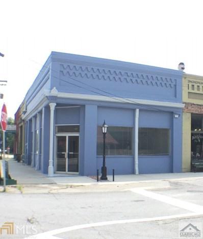 15 Public Sq, Bowman, GA 30624 - MLS#: 8417471