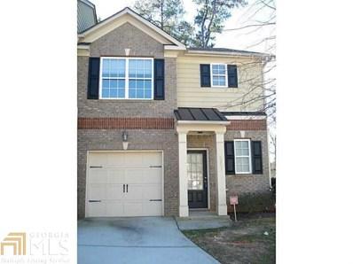 4281 Youngstown, Stone Mountain, GA 30083 - MLS#: 8417502