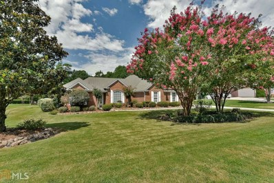 205 Amicalola Way, Jonesboro, GA 30236 - MLS#: 8417565