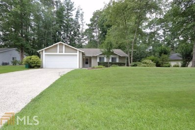 107 Pheasant Ridge, Peachtree City, GA 30269 - MLS#: 8417650