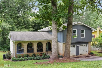 2291 Chevy Chase Ln, Decatur, GA 30032 - MLS#: 8417655
