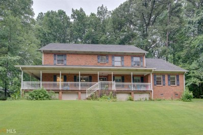 7030 Rockbridge Rd, Stone Mountain, GA 30087 - MLS#: 8417702
