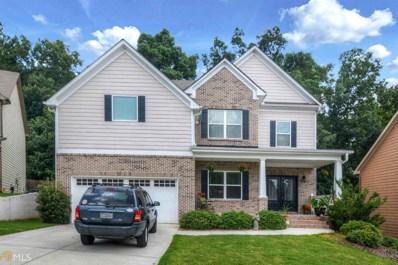 5702 Leaf Ridge Ln, Buford, GA 30518 - MLS#: 8417862