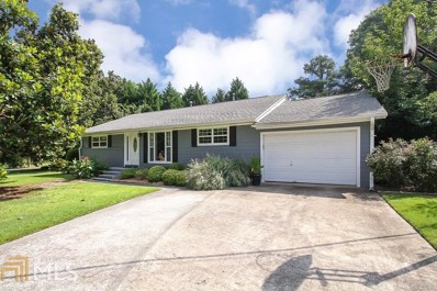 309 Hip Pocket Rd, Peachtree City, GA 30269 - MLS#: 8417882