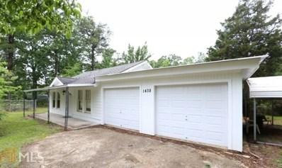 1438 Hwy 3, Hampton, GA 30228 - MLS#: 8417907