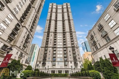 195 14th St UNIT 2607, Atlanta, GA 30309 - MLS#: 8417987