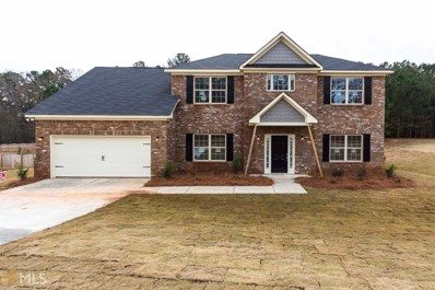 4213 Lindsey Way, Conyers, GA 30013 - MLS#: 8418098