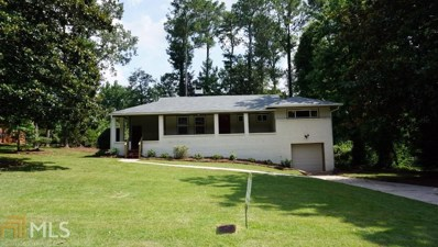 3485 Spring Cir, Decatur, GA 30032 - MLS#: 8418108