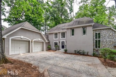 3895 Chaucer Wood, Brookhaven, GA 30319 - MLS#: 8418177