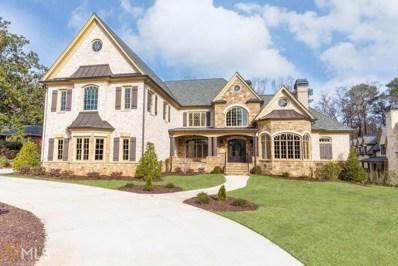 45 Mount Paran Rd, Atlanta, GA 30327 - MLS#: 8418180