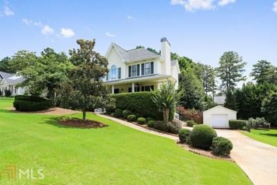 186 Magnolia Dr, Douglasville, GA 30134 - MLS#: 8418262