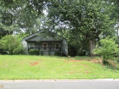 210 W Walker St, Thomaston, GA 30286 - MLS#: 8418268