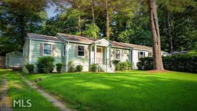 1883 Bonniview St, Atlanta, GA 30310 - MLS#: 8418307