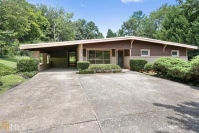 327 N Coleman Rd, Roswell, GA 30075 - MLS#: 8418366