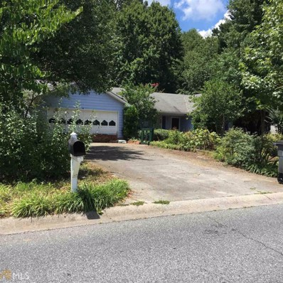 15 Bishop Mill Dr, Cartersville, GA 30121 - MLS#: 8418448