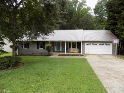 77 Deerfield Ln, Carrollton, GA 30116 - MLS#: 8418629