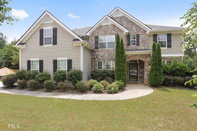 4550 Buckskin Way, Douglasville, GA 30135 - MLS#: 8418714