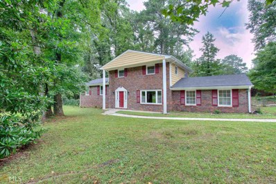 3031 Golden Dr, East Point, GA 30344 - MLS#: 8418746