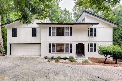 2710 Margaret Mitchell Dr, Atlanta, GA 30327 - MLS#: 8418804