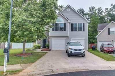 11682 Registry Blvd, Hampton, GA 30228 - MLS#: 8418819