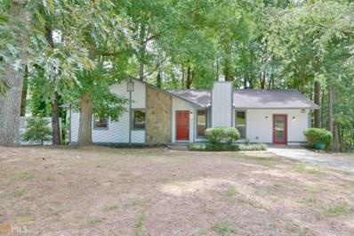 3892 Tanglewood Rd, Snellville, GA 30039 - MLS#: 8418877