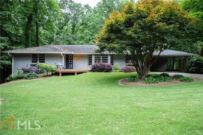 1043 Lakeshore, Avondale Estates, GA 30002 - MLS#: 8418879
