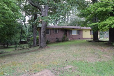 123 Billy Pyle Rd, Rome, GA 30165 - #: 8419022