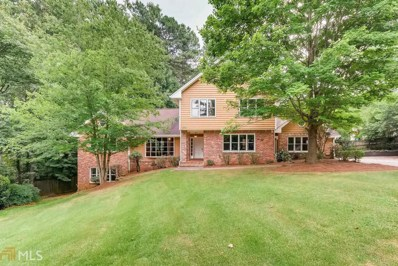 3592 Coldwater Canyon Ct, Tucker, GA 30084 - MLS#: 8419144