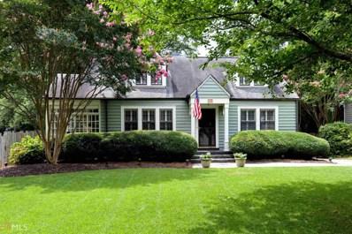 1015 SE Eden Ave, Atlanta, GA 30316 - MLS#: 8419167