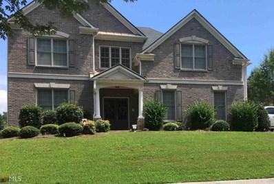 7235 Thoreau Cir, Atlanta, GA 30349 - #: 8419237