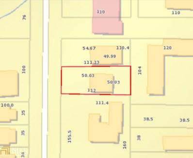 493 Joseph E Lowery Blvd, Atlanta, GA 30314 - MLS#: 8419312