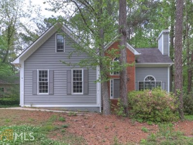 4802 Winding Ln, Powder Springs, GA 30127 - MLS#: 8419395