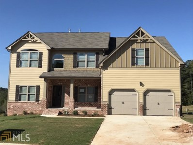 1741 Long Acre Dr, Loganville, GA 30052 - MLS#: 8419432