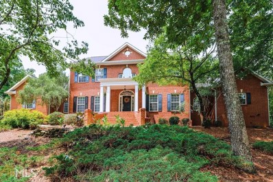 106 Steeplechase Run, Warner Robins, GA 31088 - MLS#: 8419483