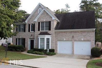 6847 Deer Trl, Stone Mountain, GA 30087 - MLS#: 8419556