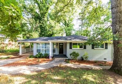 2895 Santa Barbara Dr, Decatur, GA 30032 - MLS#: 8419633