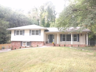 11 Mitchell Cir, Rome, GA 30161 - MLS#: 8419634