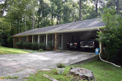 4062 Wesley Chapel, Marietta, GA 30062 - MLS#: 8419858