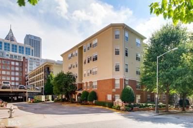 800 Peachtree St UNIT 1002, Atlanta, GA 30308 - MLS#: 8419859