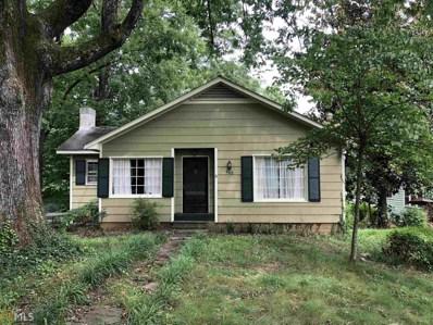 405 Hazel Ave, Demorest, GA 30535 - #: 8420051