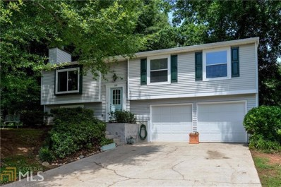 110 Roswell Farms Dr, Roswell, GA 30075 - MLS#: 8420133