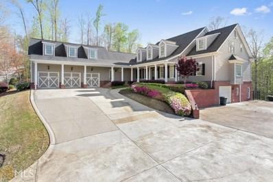 528 River Estates Dr, Canton, GA 30115 - MLS#: 8420225