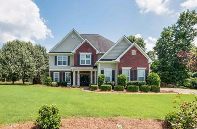 4969 Weatherstone Dr, Buford, GA 30519 - MLS#: 8420238