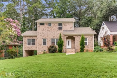 2293 Delowe Dr, East Point, GA 30344 - MLS#: 8420254