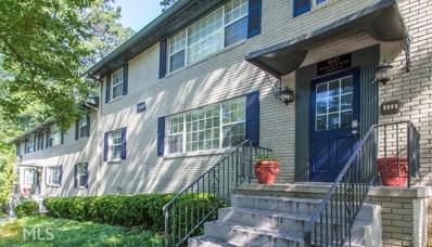 1647 Briarcliff Rd UNIT 2, Atlanta, GA 30306 - MLS#: 8420431
