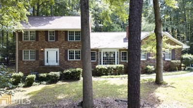 2090 Acworth Due West Rd, Kennesaw, GA 30152 - MLS#: 8420450