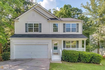 590 Arbor Ridge Dr, Stone Mountain, GA 30087 - MLS#: 8420572